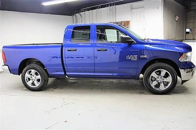 2019 Ram 1500 Quad Cab 4x4,  Pickup #KS533496 - photo 4