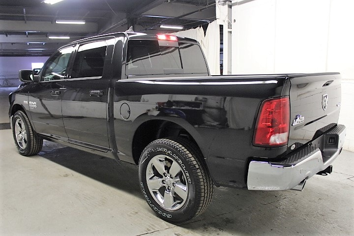2019 Ram 1500 Crew Cab 4x4,  Pickup #KS535038 - photo 2