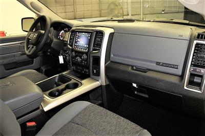 2019 Ram 1500 Crew Cab 4x4,  Pickup #KS535038 - photo 31