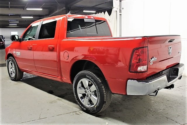 2019 Ram 1500 Crew Cab 4x4,  Pickup #KS556915 - photo 2