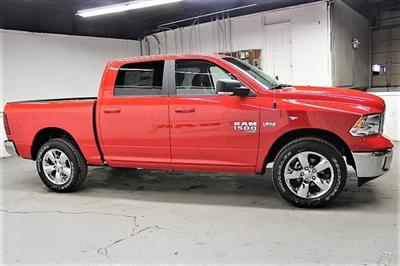 2019 Ram 1500 Crew Cab 4x4,  Pickup #KS556915 - photo 4