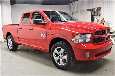 2019 Ram 1500 Crew Cab 4x4,  Pickup #KS579316 - photo 3