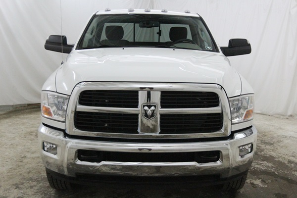 2012 Ram 2500 Regular Cab 4x4, Pickup #CG160657 - photo 10