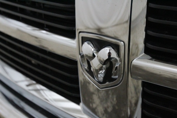 2012 Ram 2500 Regular Cab 4x4, Pickup #CG160657 - photo 11