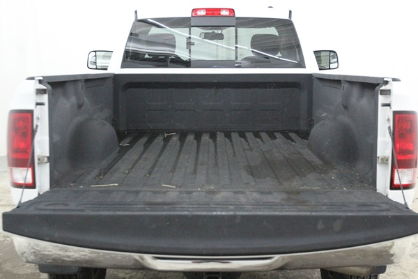 2012 Ram 2500 Regular Cab 4x4, Pickup #CG160657 - photo 16