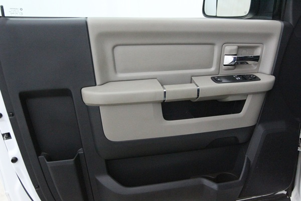 2012 Ram 2500 Regular Cab 4x4, Pickup #CG160657 - photo 20