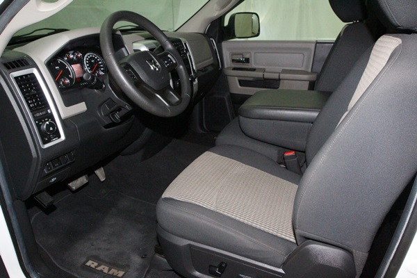 2012 Ram 2500 Regular Cab 4x4, Pickup #CG160657 - photo 23