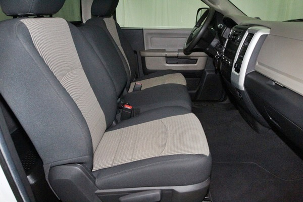 2012 Ram 2500 Regular Cab 4x4, Pickup #CG160657 - photo 25