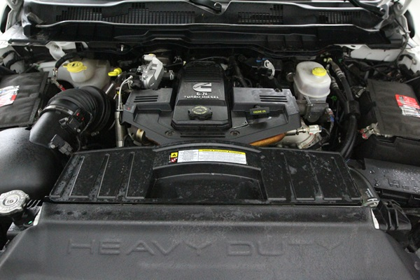 2012 Ram 2500 Regular Cab 4x4, Pickup #CG160657 - photo 41