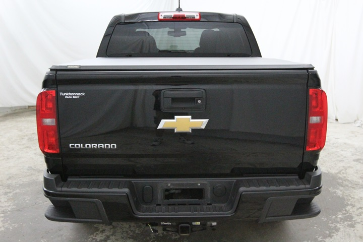 2015 Colorado Crew Cab 4x4, Pickup #F1245094 - photo 5
