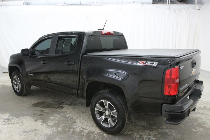 2015 Colorado Crew Cab 4x4, Pickup #F1245094 - photo 7