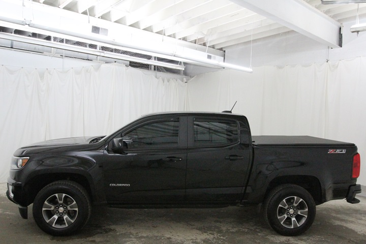 2015 Colorado Crew Cab 4x4, Pickup #F1245094 - photo 8