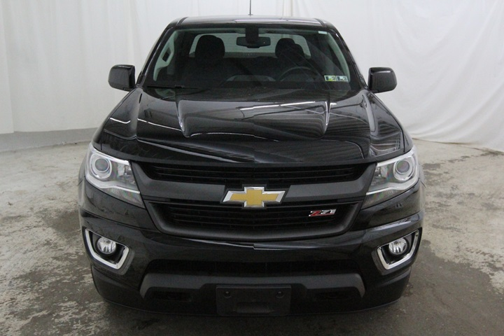 2015 Colorado Crew Cab 4x4, Pickup #F1245094 - photo 10