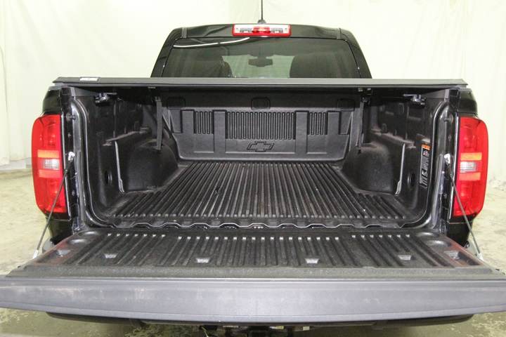 2015 Colorado Crew Cab 4x4, Pickup #F1245094 - photo 14