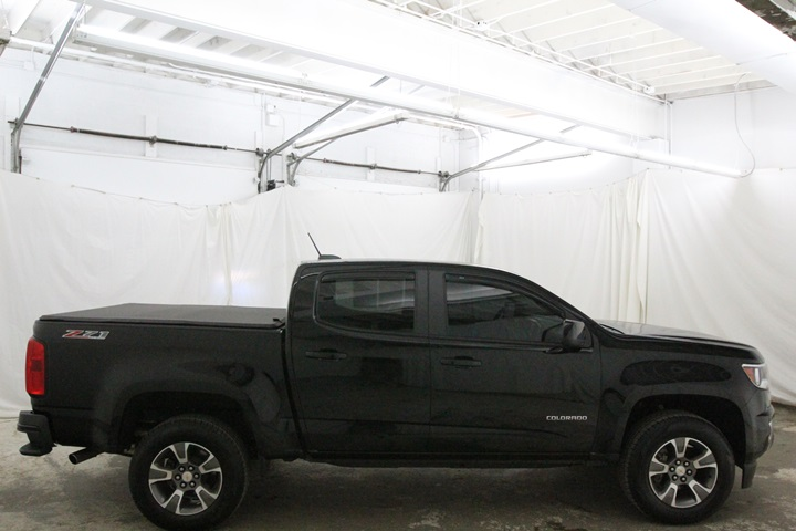 2015 Colorado Crew Cab 4x4, Pickup #F1245094 - photo 4