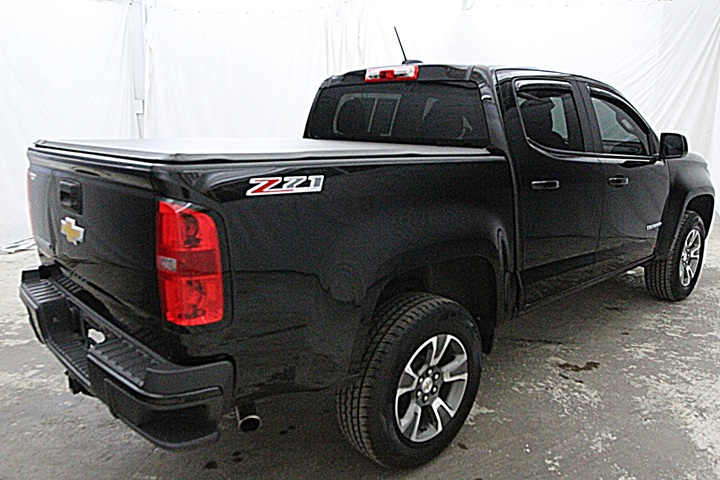 2015 Colorado Crew Cab 4x4, Pickup #F1245094 - photo 2