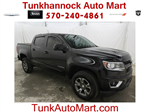 2015 Colorado Crew Cab 4x4, Pickup #F1245094 - photo 1