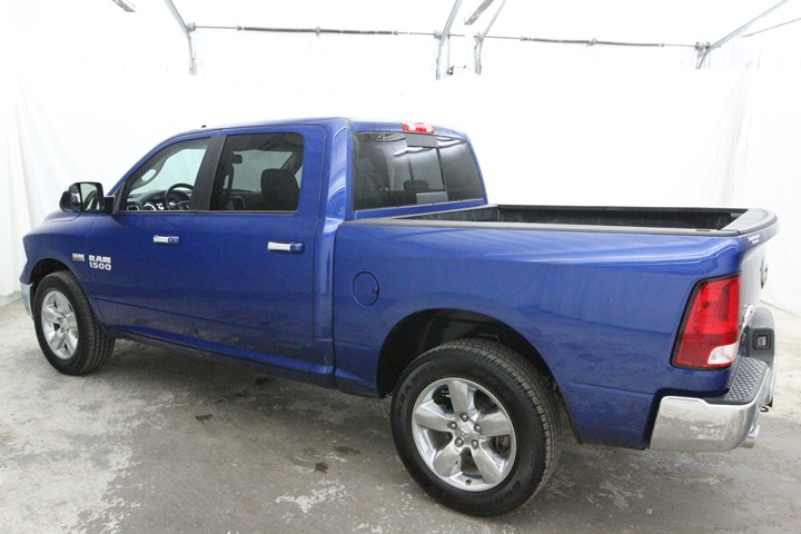 2015 Ram 1500 Crew Cab 4x4, Pickup #FG546441 - photo 7