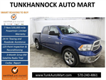 2015 Ram 1500 Crew Cab 4x4, Pickup #FG546441 - photo 1