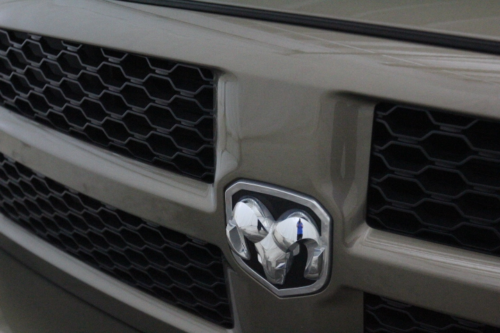 2015 Ram 1500 Crew Cab 4x4, Pickup #FS544079 - photo 11