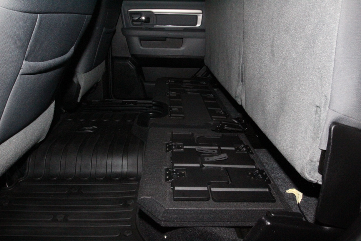 2015 Ram 1500 Crew Cab 4x4, Pickup #FS544079 - photo 27