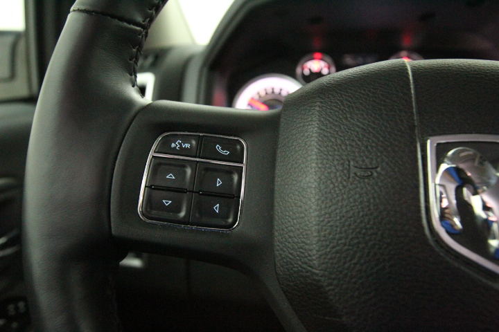 2015 Ram 1500 Crew Cab 4x4, Pickup #FS544079 - photo 35