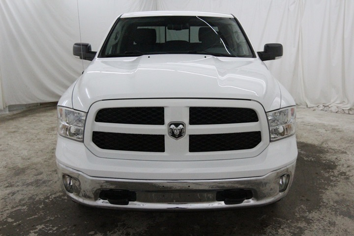 2015 Ram 1500 Crew Cab 4x4, Pickup #FS622168 - photo 10