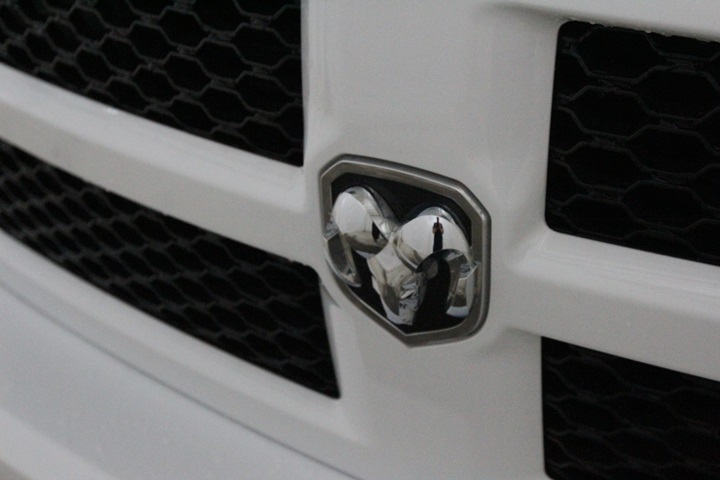 2015 Ram 1500 Crew Cab 4x4, Pickup #FS622168 - photo 11