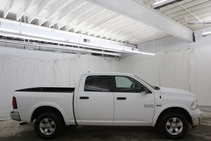 2015 Ram 1500 Crew Cab 4x4, Pickup #FS622168 - photo 3
