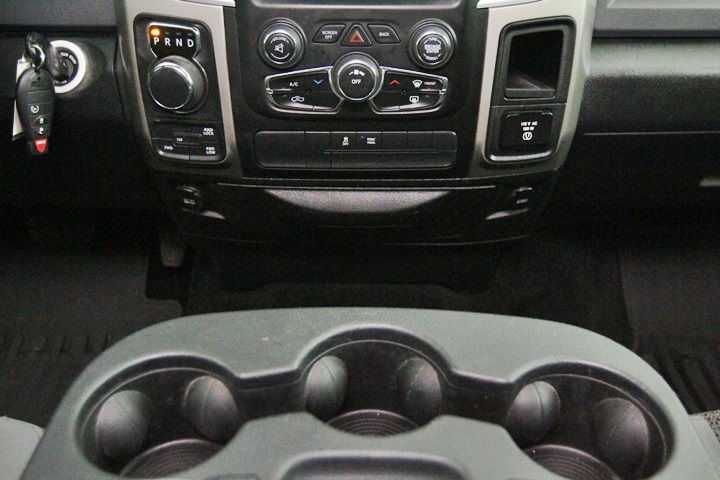 2015 Ram 1500 Crew Cab 4x4, Pickup #FS622168 - photo 33