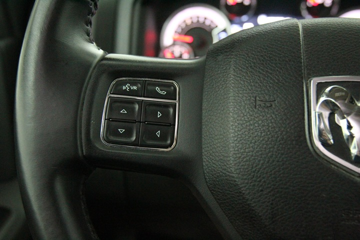 2015 Ram 1500 Crew Cab 4x4, Pickup #FS622168 - photo 36