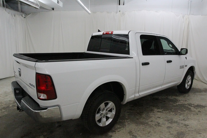 2015 Ram 1500 Crew Cab 4x4, Pickup #FS622168 - photo 4