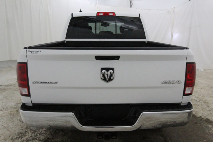 2015 Ram 1500 Crew Cab 4x4, Pickup #FS622168 - photo 5