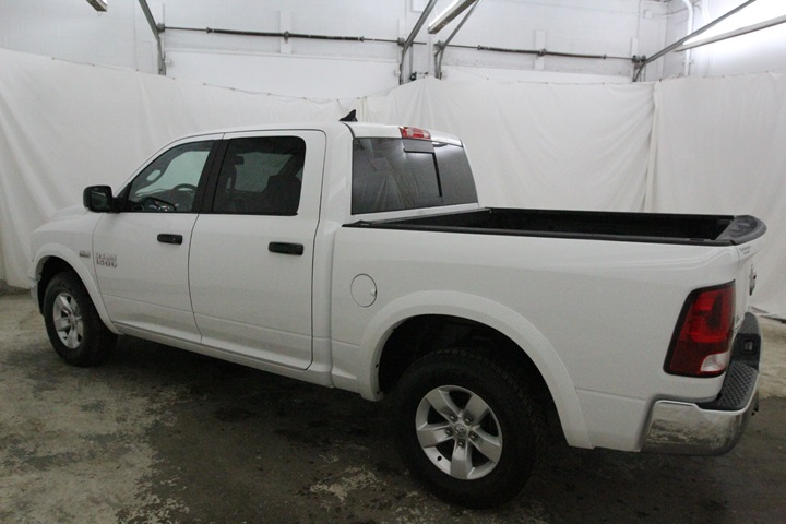 2015 Ram 1500 Crew Cab 4x4, Pickup #FS622168 - photo 7