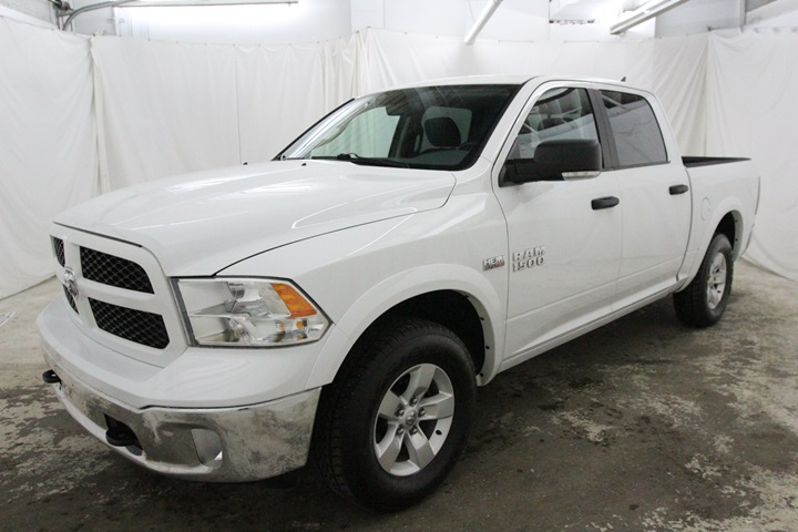2015 Ram 1500 Crew Cab 4x4, Pickup #FS622168 - photo 9