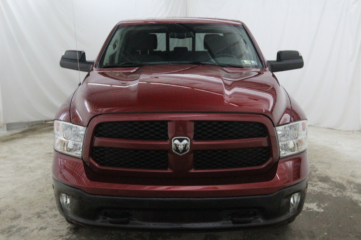 2015 Ram 1500 Crew Cab 4x4, Pickup #FS633277 - photo 9