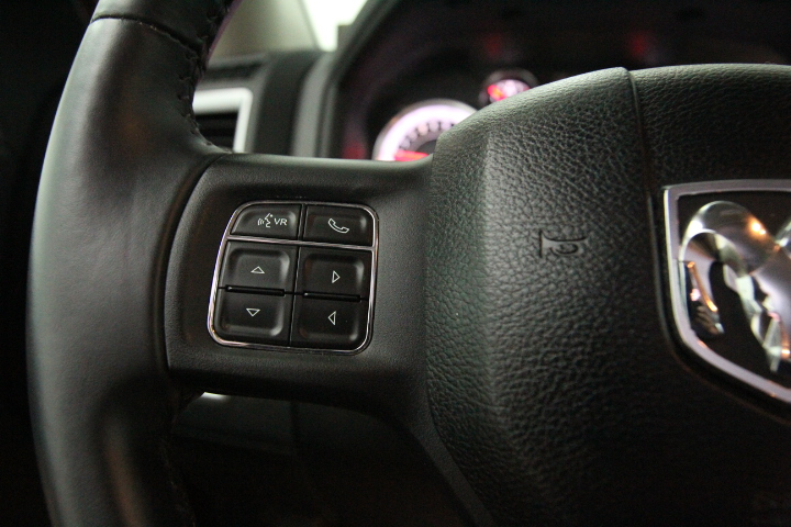 2015 Ram 1500 Crew Cab 4x4, Pickup #FS633277 - photo 36