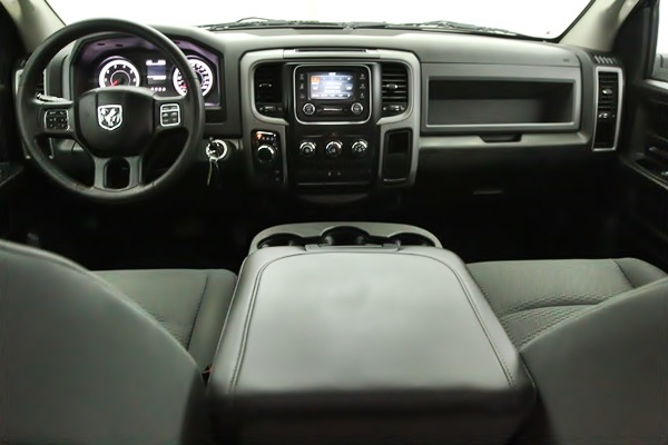 2015 Ram 1500 Crew Cab 4x4, Pickup #FS647200 - photo 28