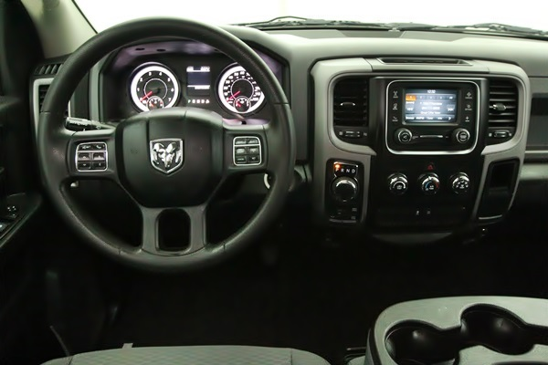 2015 Ram 1500 Crew Cab 4x4, Pickup #FS647200 - photo 29