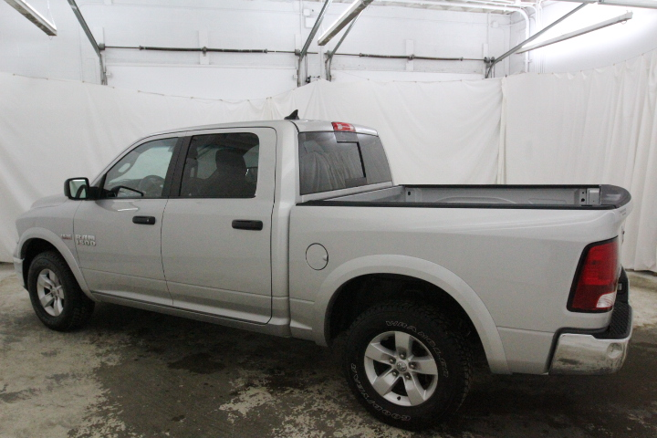 2015 Ram 1500 Crew Cab 4x4, Pickup #FS648426 - photo 7