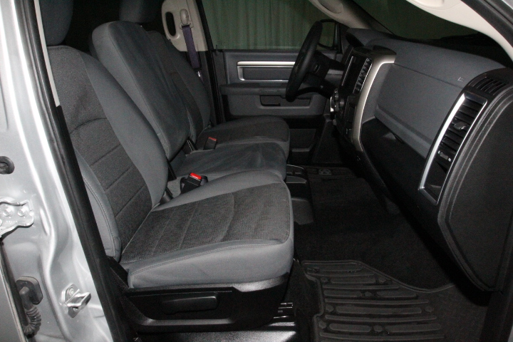 2015 Ram 1500 Crew Cab 4x4, Pickup #FS648426 - photo 27