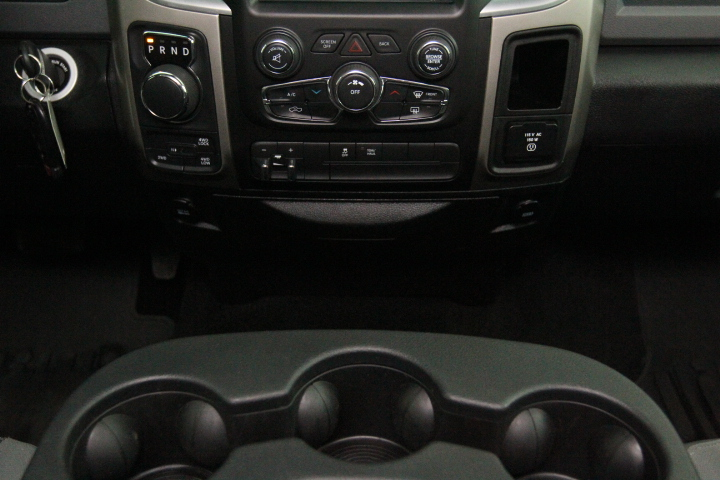 2015 Ram 1500 Crew Cab 4x4, Pickup #FS648426 - photo 32