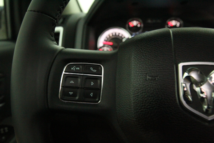 2015 Ram 1500 Crew Cab 4x4, Pickup #FS648426 - photo 35