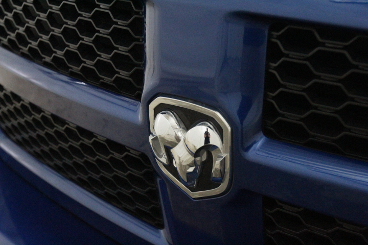 2015 Ram 1500 Crew Cab 4x4, Pickup #FS648887 - photo 11