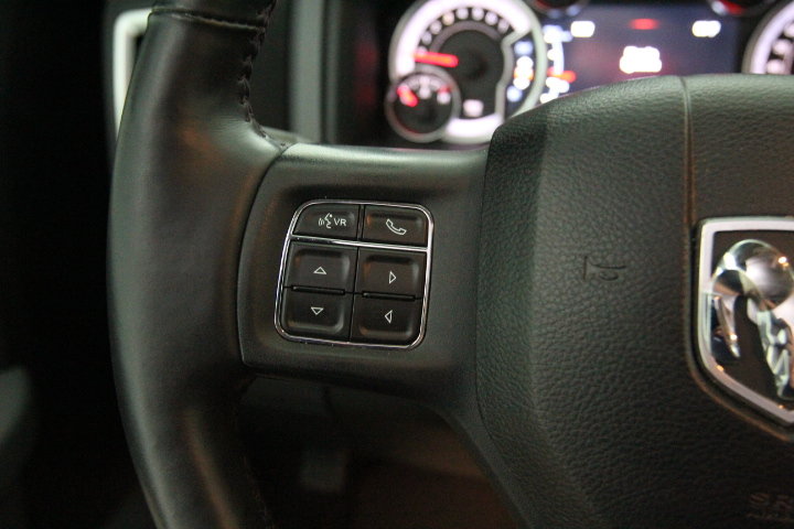 2015 Ram 1500 Crew Cab 4x4, Pickup #FS648887 - photo 34