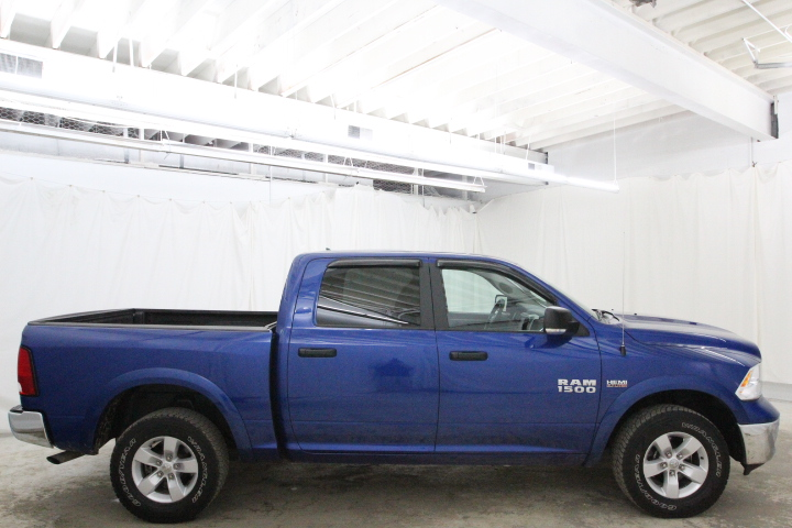 2015 Ram 1500 Crew Cab 4x4, Pickup #FS648887 - photo 4