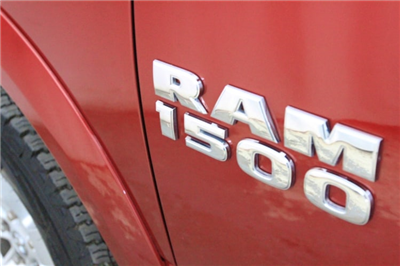 2015 Ram 1500 Crew Cab 4x4,  Pickup #FS713173 - photo 17