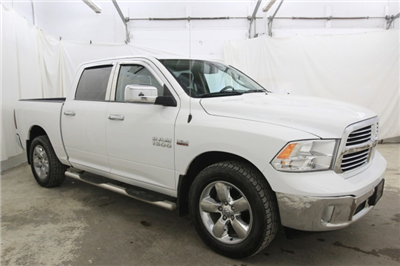 2015 Ram 1500 Crew Cab 4x4,  Pickup #FS731295A - photo 1