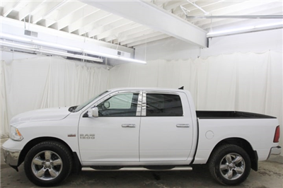 2015 Ram 1500 Crew Cab 4x4,  Pickup #FS731295A - photo 6