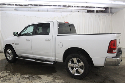 2016 Ram 1500 Crew Cab 4x4 Pickup #GG262522 - photo 7